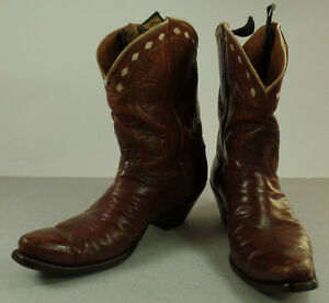 Boot cowboy pee wee