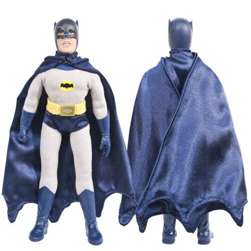 New Head Batman 66 Classic TV Show style rétro 8 in environ 20.32 cm Figures Series 3: Batman