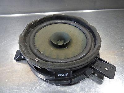 Mitsubishi Grandis 2.0 DI-D Lautsprecher MR986442 vorne