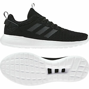 ADIDAS-CLOUDFOAM-LITE-RACER-CLIMACOOL-RUNNING-SHOE-ZAPATOS-FITNESS-F36751-NEGRO