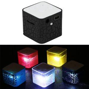 Mini-Portable-Led-Light-Speaker-Bluetooth-Wireless-TF-Stereo-MP3-Bass-Mu-Bq