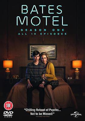 Bates Motel: Season 1 [DVD]