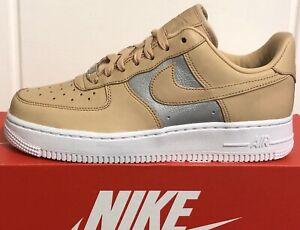 Détails sur Nike Air Force 1'07 se Prm Baskets Baskets Chaussures Taille UK 6,5 Eur 40,5 US 9 afficher le titre d'origine