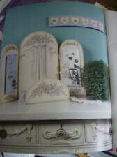 Cristi-Anna Decorative Tole Painting Book Betty Headman