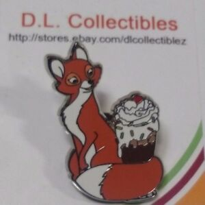 Disney-Fox-and-the-Hound-DSSH-DSF-PTD-Trader-Delight-Vixey-Pin