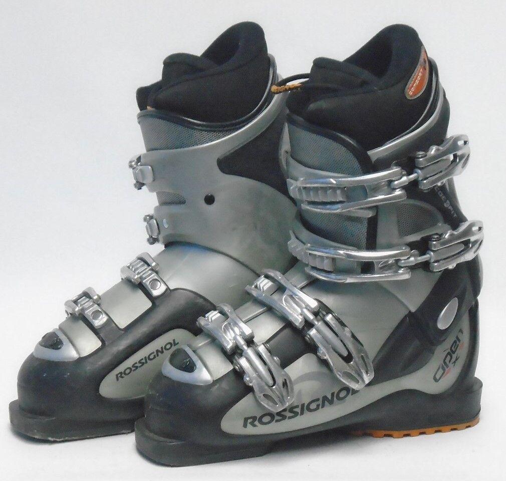 Rossignol Open XS Ski Boots - Size 5.5   Mondo 23.5 Used