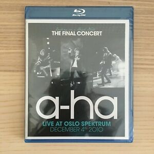 A-HA-Ending-On-A-High-Note-The-Final-Concert-BLURAY-SIGILLATO-SEALED