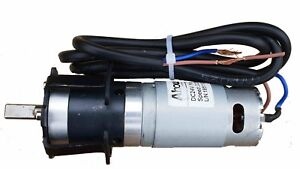 034-Ahouse-034-AUTOMATIC-GATE-OPENER-SPARE-RAM-MOTOR-ONLY