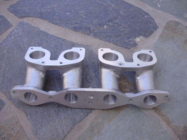 Ford Escort Cortina Capri Kitcar Xflow Engine Core Plug Set X-flow Crossflow
