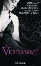 Cast, Kristin - Verdammt