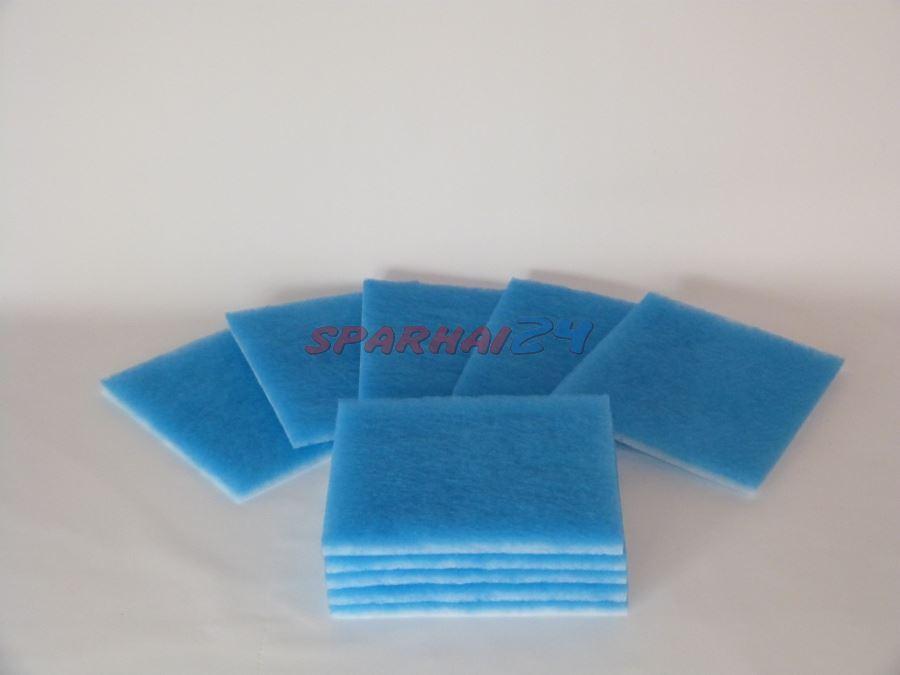 Filtermatten Set G4 passend für für für Aerex BW 175 Filter KWL 703afc