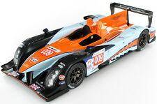 Aston Martin AMR-One #009 Le Mans 2011 1:18 - 18S069