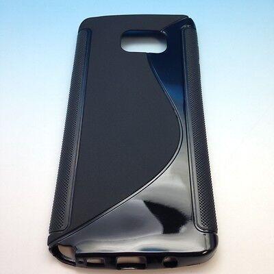 Samsung Galaxy Note 5 Soft Transparent Clear TPU Silicone Cover Case Canada