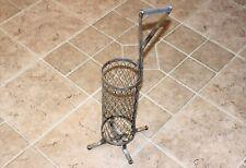 Oxygen Tank Floor Wheelchair Holder Size D E Emergency Cart
