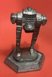 BATTLETECH Ral Partha Miniature - Metal Mech Robot JENNER JR7 20-869 with primer