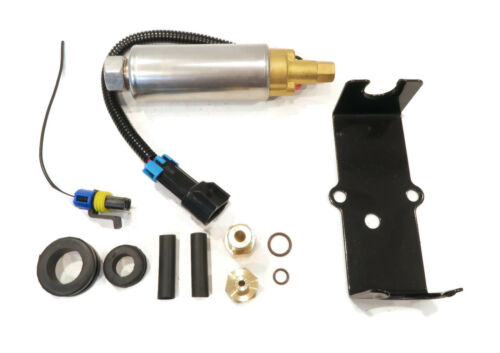 New FUEL PUMP fit Mercury MerCruiser 1997 262TBI BRAVO 4.3LX ALPHA 4.3LXH Engine