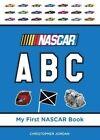NASCAR ABC by Mr Christopher Jordan (Board book)