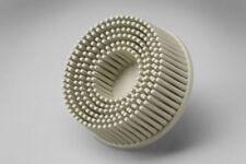 SCOTCH-BRITE 61500132180 Tapered Bristle Disc,2 In Dia,120G