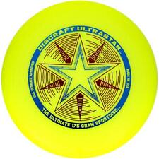 ULTRAVIOLET COLOR CHANGING NEW Discraft ULTRA-STAR 175g Ultimate Frisbee Disc