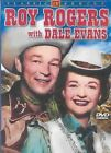 Roy Rogers With Dale Evans Vol 1 0089218421296 DVD Region 1