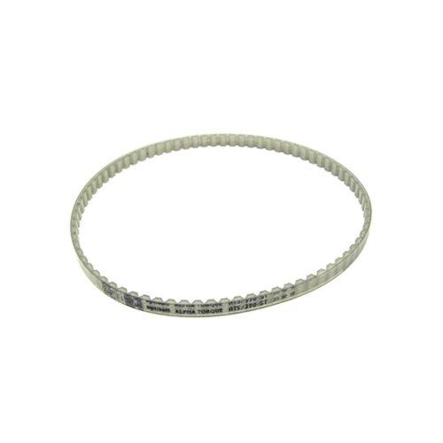 T5-480-6-77ZA Courroie de distribution Profil T5 Largeur 6 mm polyuréthane Alpha OPTIBELT