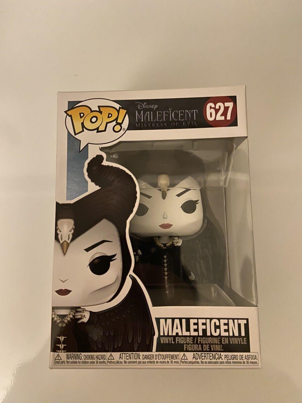 Funko Pop Disney Maleficent 2 Feast Malefica