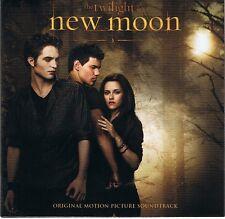 The Twilight Saga - New Moon - Biss zur Mittagsstunde Soundtrack - CD Album Neu