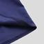 miniatura 10 - Para hombres mangas Largas Estilo Lino Sólido Camisas Casual Ajuste Camiseta Vestido Formal