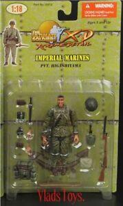 ULTIMATE-SOLDIER-1-18-Imperial-Japanese-Marine-Pvt-Higashiyama-21st-Century-Toys