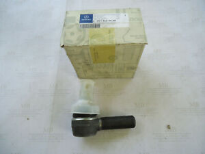 Mercedes-0014609648-Genuine-Axor-Actros-Atego-Drag-Link-Tie-Rod-End-Steering