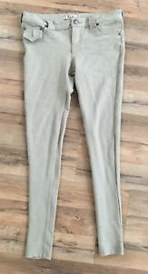 Details about Poof Brand Size Large Jegging Style Pant, Camel Color, Poof  Brand Pants