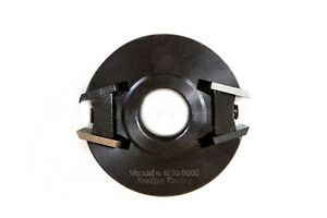 40mm-Wide-120mm-Dia-1-1-4-034-Bore-EURO-SpindleCutter-Block-FREE-CUTTERS-amp-LIMITERS