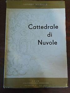 Libro-Poesie-CATTEDRALE-DI-NUVOLE-Saverio-Scutella-Ed-Studi-Meridionale