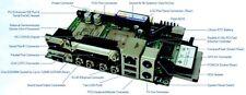 "LANNER EM-350 3,5"" embedded SBC with NS Geode GXm CPU"