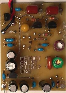 meduci-AM-STEREO-C-QuAM-DECODER-CONVERTER-ADD-ON-BOARD