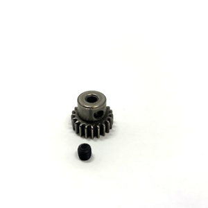 Part#11181 Redcat Racing Volcano EPX//EPX PRO Steel Pinion Gear 21T, .6 module