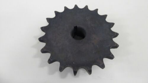 "Martin 50BS19-3//4 Sprocket #50 19T 3//4/"" bore"