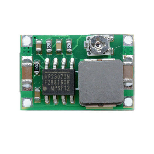 10Pcs MP2307 Super Mini 3A DC-DC Converter Step Down Buck Power Module Chip Fine