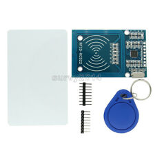 RC522 Card Read Antenna RF Module RFID Reader IC Card Proximity Module