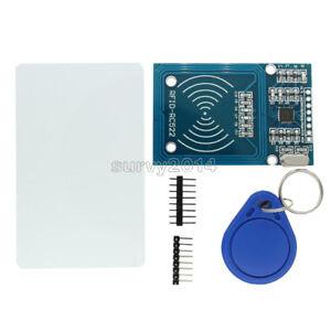 RC522-Card-Read-Antenna-RF-Module-RFID-Reader-IC-Card-Proximity-Module
