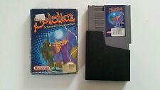 Solstice Nintendo NES