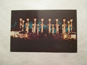 Atlanta-Georgia-Postcard-Corinthian-Columns-Six-Flags-over-GA