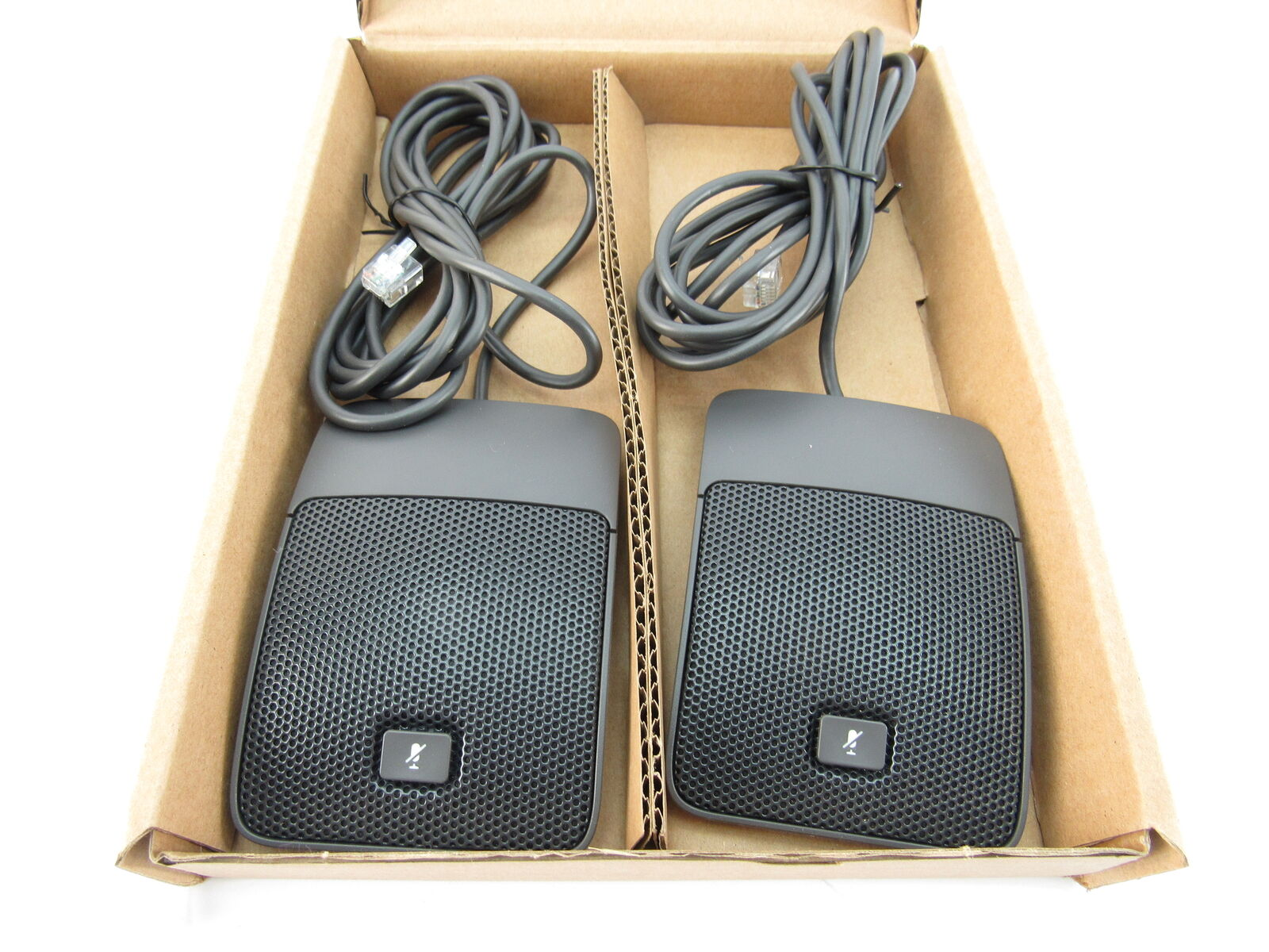 Cisco CP-MIC-WIrot-S Wirot Microphone Kit For Cisco CP-8831