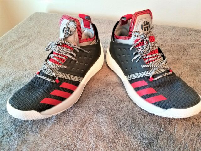 Adidas Superstar 2G Mens Size 10 NIB w Tags WhiteBack Basketball Shoes RARE