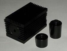High power laser diode housing heatsink suitable for red blue violet 5.6 mm