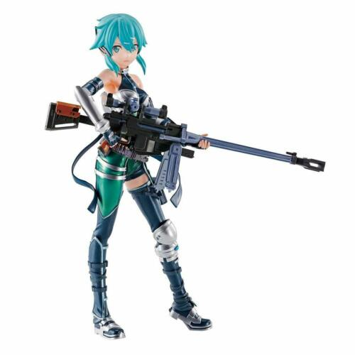 Sword Art Online GAME PROJECT 5th Anniversary Part1 A Sinon Figure w// Tracking