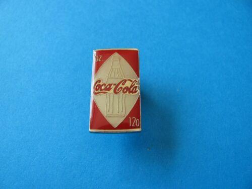 VGC Coca Cola Pin Badge Enamel.