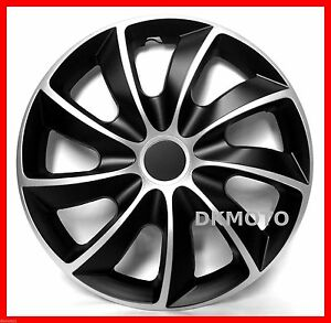 Image Is Loading X  Wheel Trims For Ford Ka Fiesta
