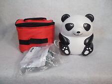 Pediatric Nebulizer Panda Model Drive Medical Medquip Aerial MQ6003 *FREE SHIP*
