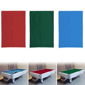 Biliardo-in-feltro-per-tavolo-da-biliardo-Accessori-per-biliardo-8ft-7ft-nuovo